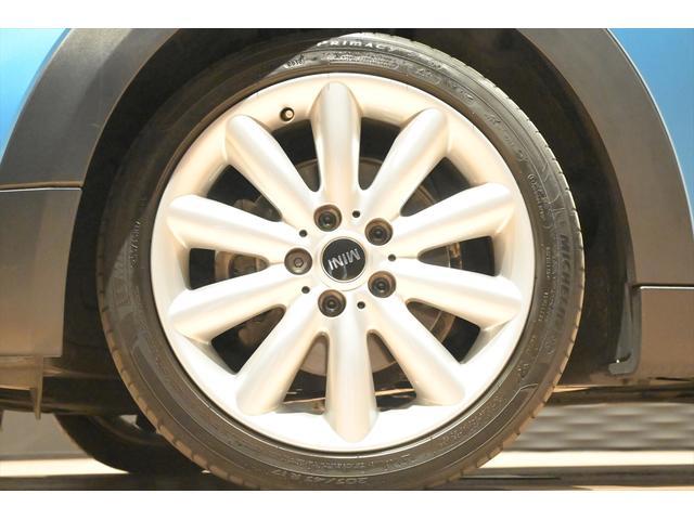 クーパーD ユーザー買取車・ナビゲーションPKG・アイドリングストップ・バックカメラ・ドラレコ・HUD・純正17インチ(18枚目)