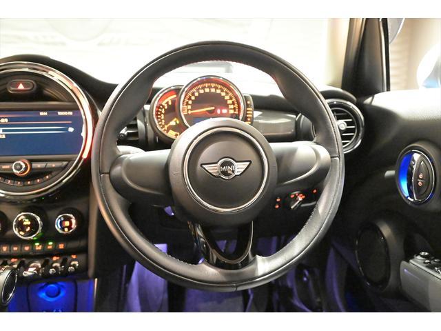 クーパーD ユーザー買取車・ナビゲーションPKG・アイドリングストップ・バックカメラ・ドラレコ・HUD・純正17インチ(21枚目)