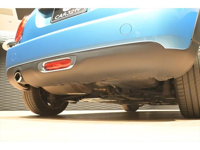 クーパーD ユーザー買取車・ナビゲーションPKG・アイドリングストップ・バックカメラ・ドラレコ・HUD・純正17インチ(34枚目)