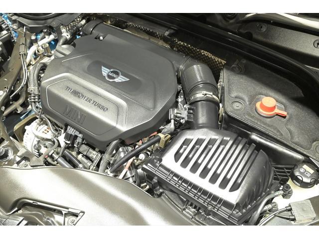 クーパーD ユーザー買取車・ナビゲーションPKG・アイドリングストップ・バックカメラ・ドラレコ・HUD・純正17インチ(35枚目)