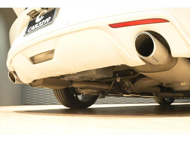 GTプレミアム 6速ミッション/TOYOプロクセス新品タイヤ/ブラックレザー/19インチAW/ブラックルーフ/走行証明付(38枚目)