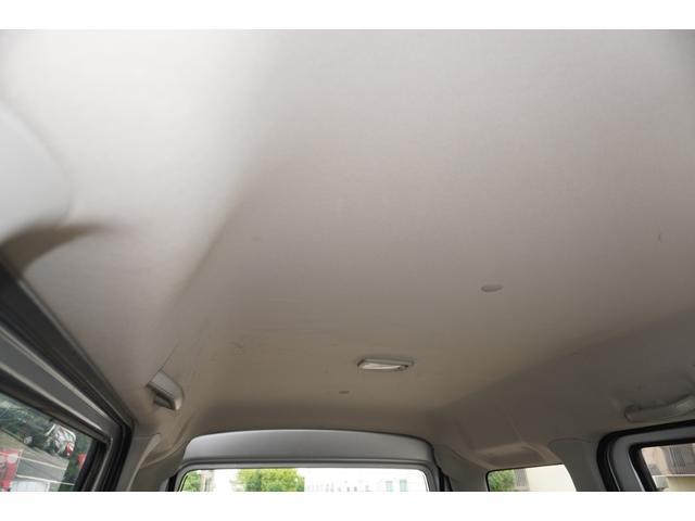 カスタムターボRS 禁煙 ナビ フルセグ地デジ バックカメラ ETC キーレス HIDライト エアロ 純正13AW タイヤ8部山 ディーラー記録簿4枚 オートエアコン HIDライト フォグランプ プライバシーガラス(31枚目)