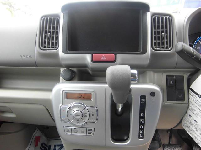 4WD JPターボ AxStyleコンプリート リフトアップ(9枚目)