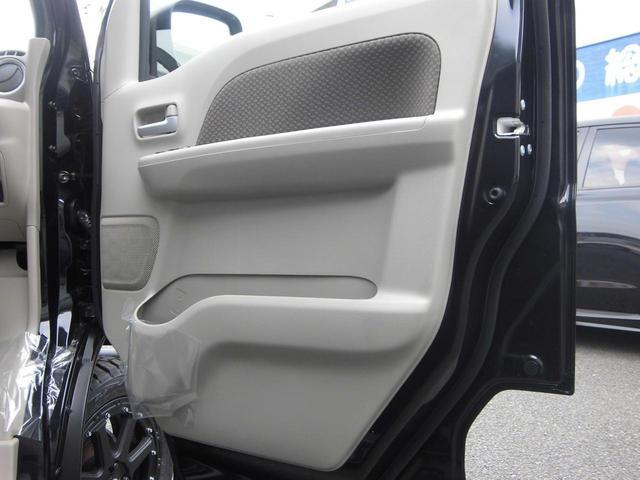 4WD JPターボ AxStyleコンプリート リフトアップ(13枚目)