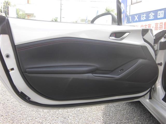 「マツダ」「ロードスター」「オープンカー」「東京都」の中古車16