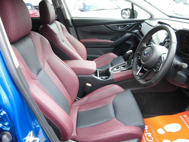 STIスポーツ EX STiエアロ STiパフォ-マンスマフラー スマートリヤビューミラー 12.3インチフル液晶メーター アイサイトX ドラレコ ETC CD/DVDデッキ 禁煙車(4枚目)