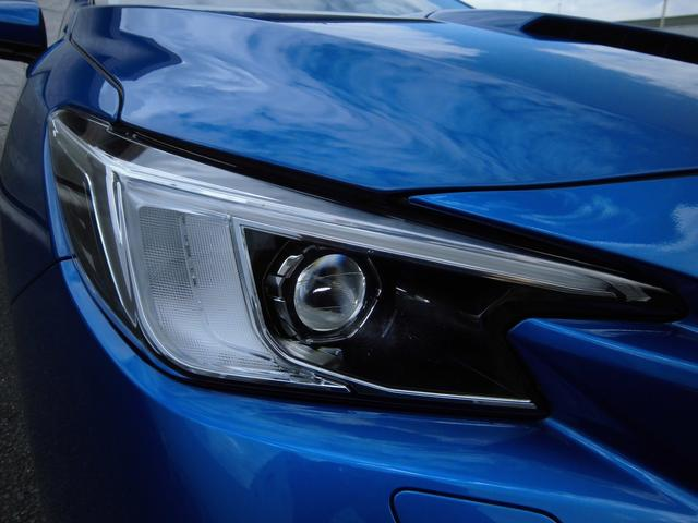 STIスポーツ EX STiエアロ STiパフォ-マンスマフラー スマートリヤビューミラー 12.3インチフル液晶メーター アイサイトX ドラレコ ETC CD/DVDデッキ 禁煙車(42枚目)