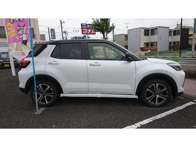 「ダイハツ」「ロッキー」「SUV・クロカン」「東京都」の中古車4
