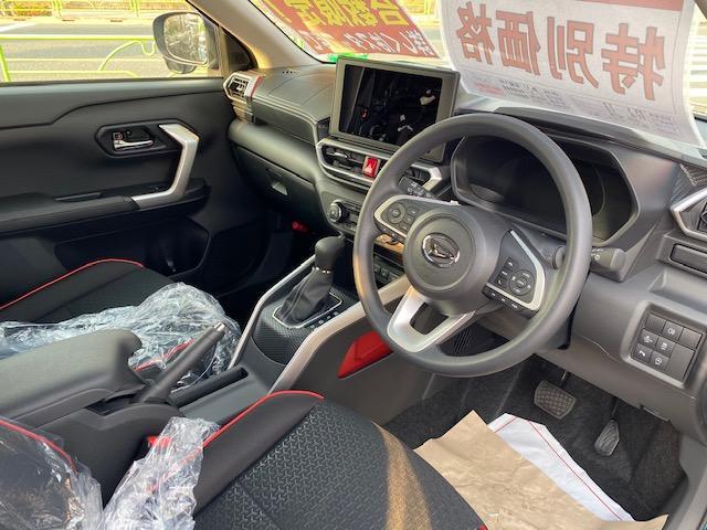 「ダイハツ」「ロッキー」「SUV・クロカン」「東京都」の中古車6