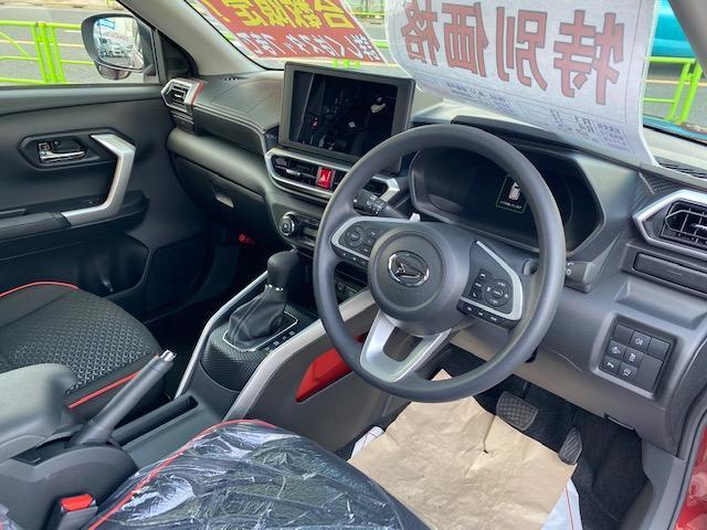 「ダイハツ」「ロッキー」「SUV・クロカン」「東京都」の中古車8