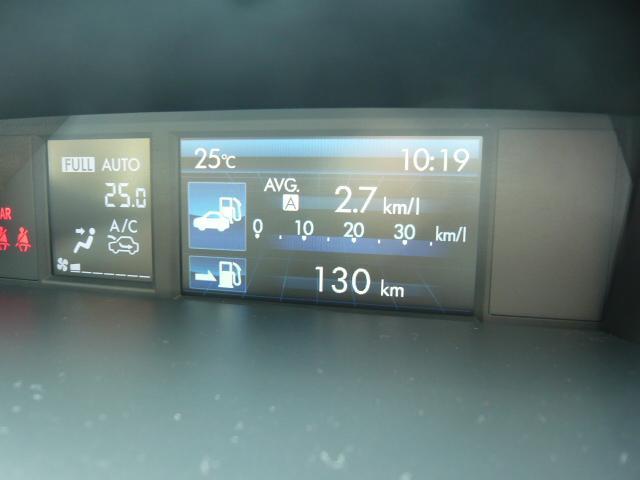 スバル インプレッサG4 1.6i-L禁煙車Iストップ記録簿HDDナビフルセグキセノン