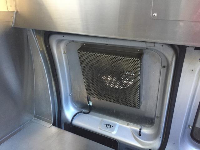 フォード フォード エコノライン キッチン架装車