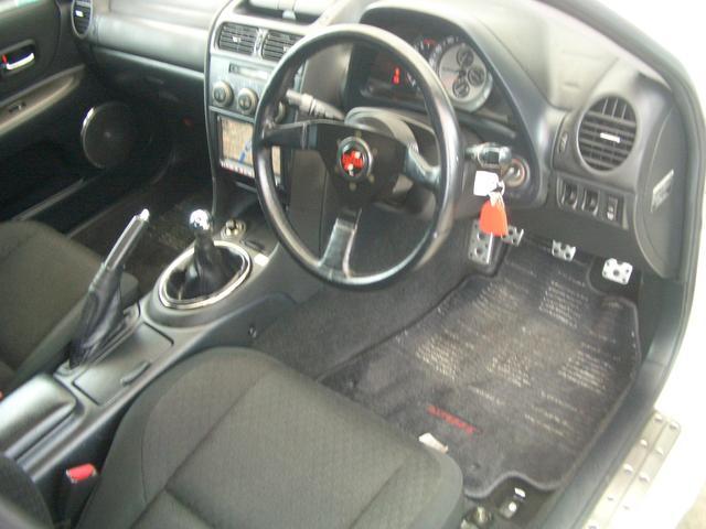 トヨタ アルテッツァ AS200 ZエディションHDDナビ社外車高調マフラーHID