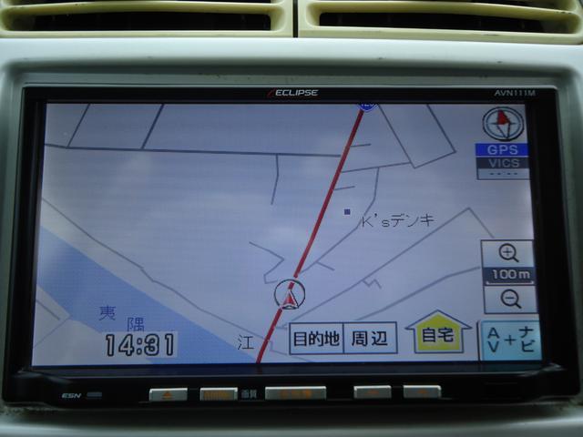 M フル装備 ETC ナビ テレビ CD(8枚目)