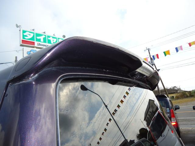スズキ ワゴンR FT-Sリミテッド HDDナビ ETC HIDヘッドライト