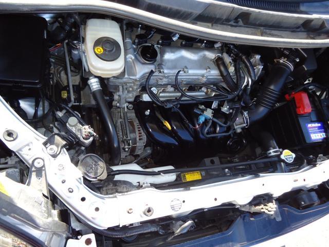 納車前、ワイパーラバー・キーレス電池・エンジンオイル・オイルエレメント・さらに、バッテリーまで新品交換でお渡し!