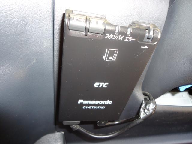 ETC車載器あり