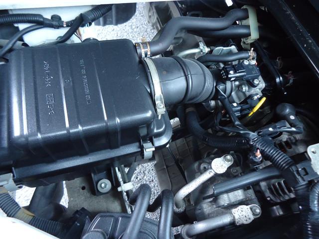 納車前、ワイパーゴム、エンジンオイル・オイルフィルターさらに、バッテリーまで新品交換でお渡し!