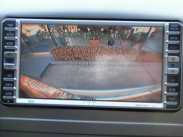 トヨタ アルファードV MS HDDナビ フルセグTV Bカメラ 両側電動スライド