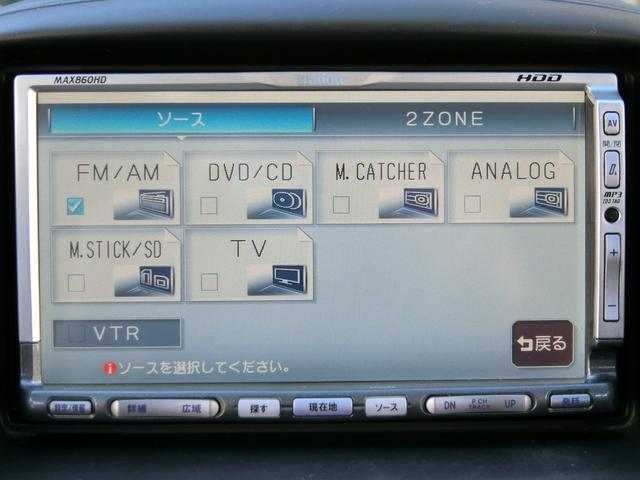 スズキ Kei Bターボ HDDナビ フルTV DVDビデオ ETC 禁煙車