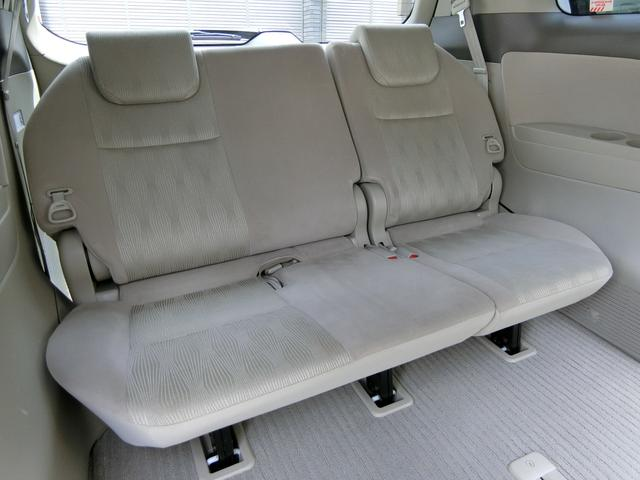 トヨタ エスティマ アエラス HDDナビ 天吊モニター 両側電動スライド 禁煙車