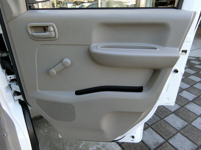 使用感の出易い運転席側ドアトリムも、大変綺麗な状態です!