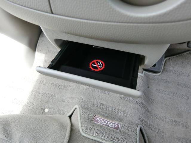 灰皿は未使用の禁煙の為、車内に嫌なニオイや汚れなど無く、大変綺麗な車内となっております! 是非品質の良さを直接御覧ください!