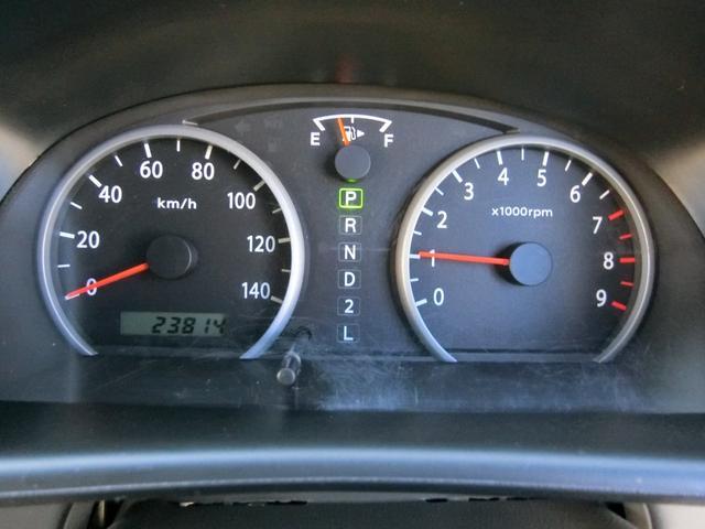 GXターボ CD 4速AT 電格ミラー ワンオーナー 禁煙車(11枚目)