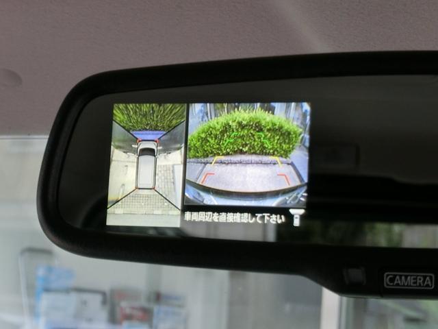 X Vセレクション ナビ フルセグTV DVDビデオ iPod BtAudio ミュージックストッカー USB AUX エマージェンシーブレーキ アラウンドビューモニタ ETC 両側電動スライド VDC 1オーナー 禁煙(26枚目)