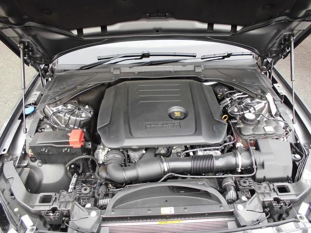 ジャガー ジャガー XF ディーゼル プレステージ 認定中古車保証2年 弊社試乗車