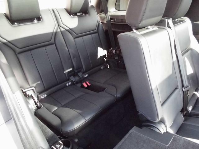 ランドローバー ランドローバー ディスカバリー HSE ディーゼル 7人乗りサードシート 認定中古車保証2年