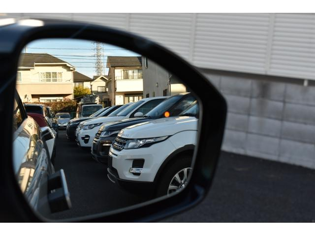 「ランドローバー」「レンジローバーイヴォーク」「SUV・クロカン」「東京都」の中古車19