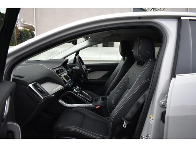 「ジャガー」「ジャガー Iペース」「SUV・クロカン」「東京都」の中古車12