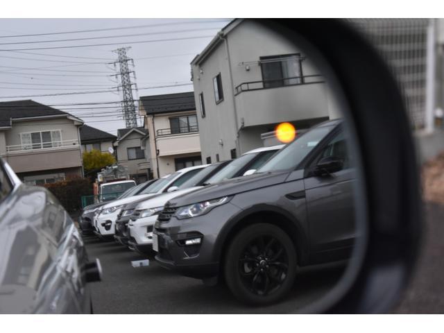 「ジャガー」「ジャガー Iペース」「SUV・クロカン」「東京都」の中古車25
