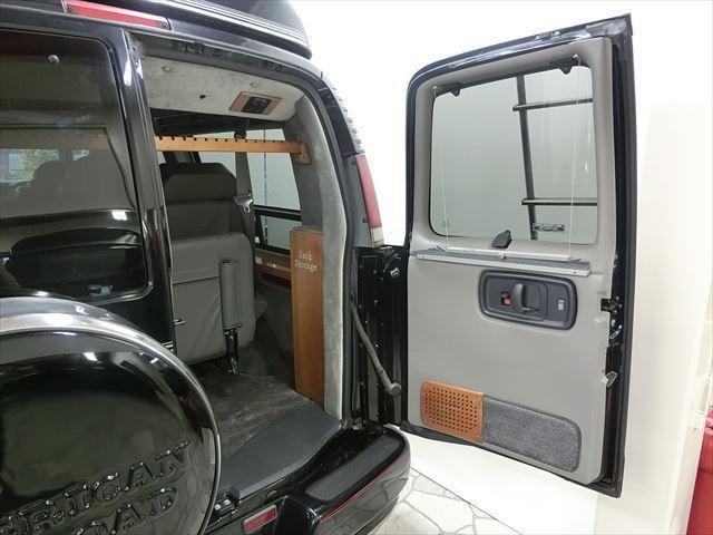 「その他」「GMCサバナ」「ミニバン・ワンボックス」「東京都」の中古車5