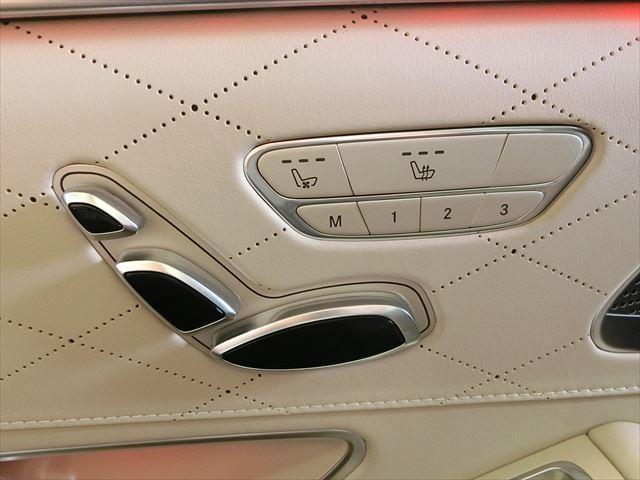 メルセデス・ベンツ M・ベンツ S550ロング エディション1 国内280台限定