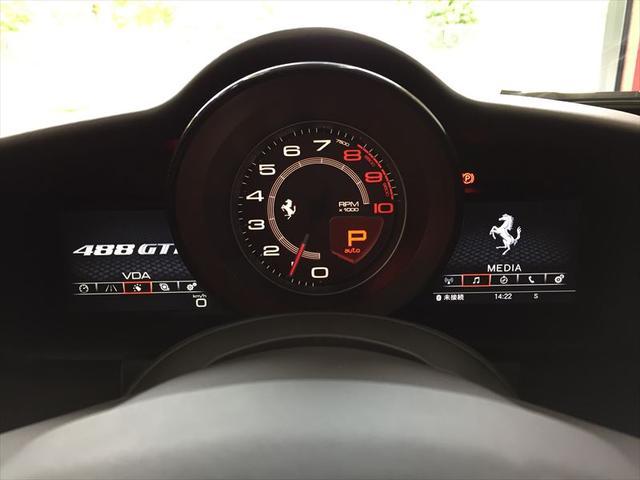 カーボンオプション フロントリフト D車(10枚目)