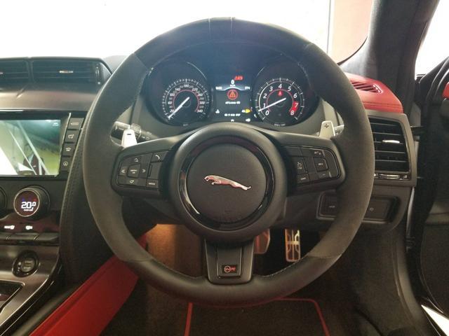 SVR 4WD 5.0 V8 575PS(7枚目)