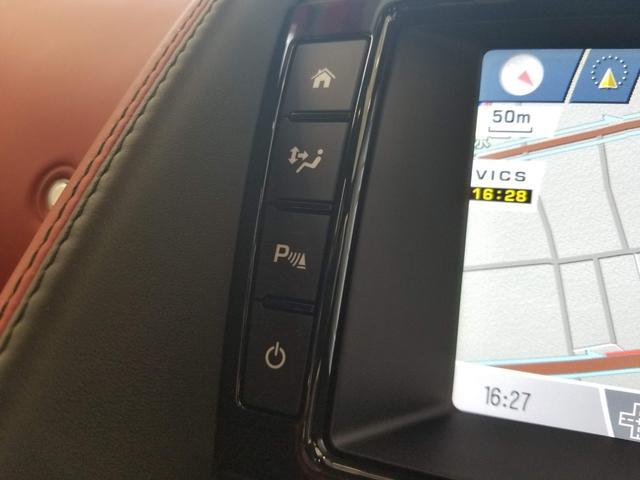 SVR 4WD 5.0 V8 575PS(11枚目)