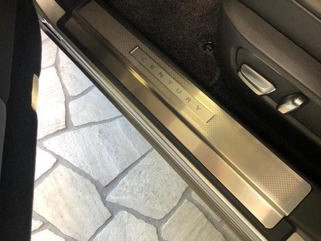 「トヨタ」「センチュリー」「セダン」「東京都」の中古車31
