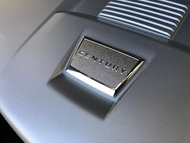 「トヨタ」「センチュリー」「セダン」「東京都」の中古車38