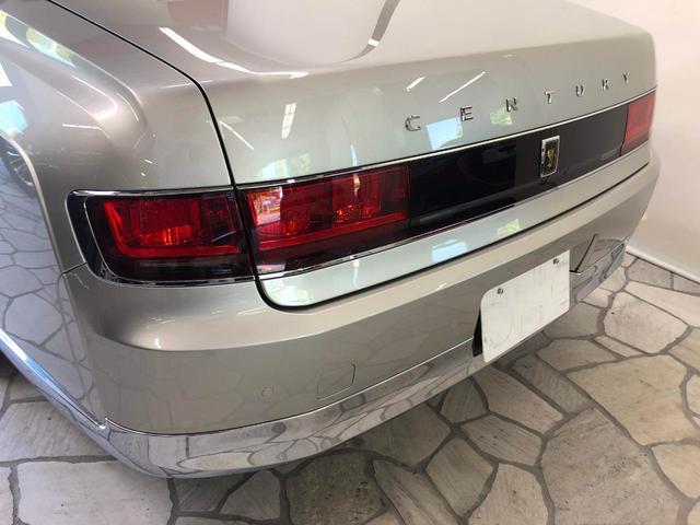 「トヨタ」「センチュリー」「セダン」「東京都」の中古車40