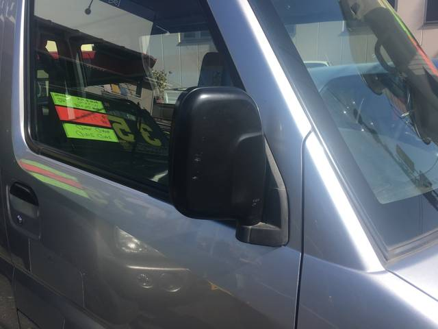 日産 クリッパーバン DX 標準ルーフ オートマ エアコン ナビ Wエアバック