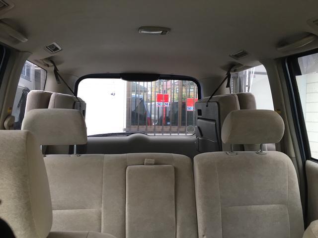 トヨタ ノア X リミテッド ワンオーナー車 8人乗り HID