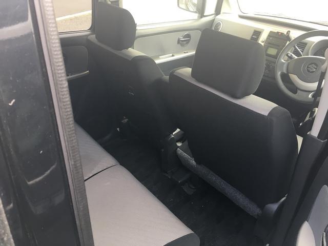 スズキ ワゴンR FX-Sリミテッド 14AW 衝突安全ボディ