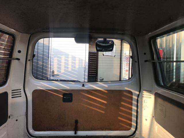 日産 バネットバン 商用車 スライドドア AC ETC 3名乗り ホワイト