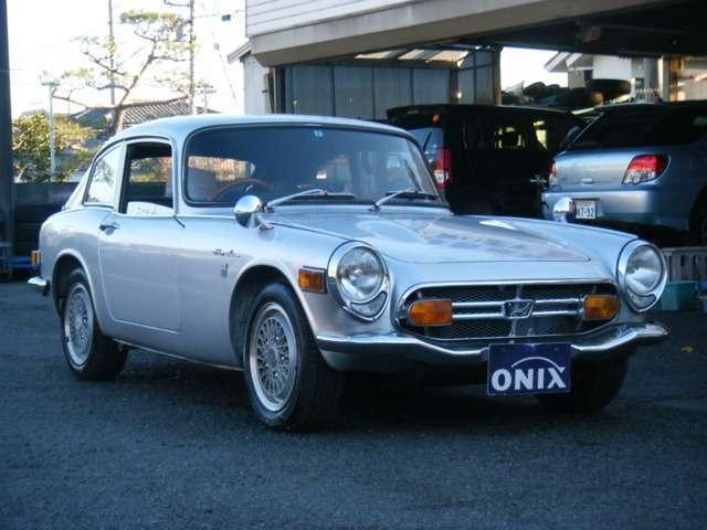 「ホンダ」「S600」「オープンカー」「東京都」の中古車3