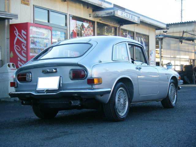 「ホンダ」「S600」「オープンカー」「東京都」の中古車5