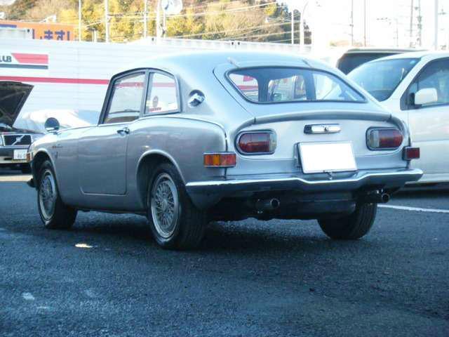 「ホンダ」「S600」「オープンカー」「東京都」の中古車13
