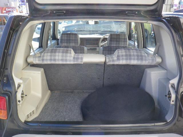タイプF 背面レス 特別仕様車(8枚目)